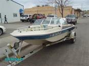THUNDERCRAFT Powerboat MAGNUM 760SS